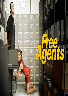 Free%2BAgents2.jpg Download   Free Agents US – S01E01   Pilot