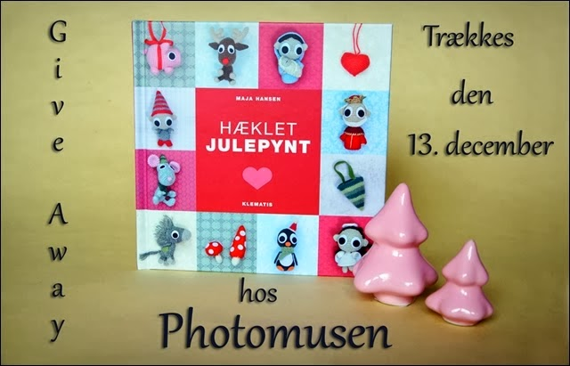 Give away hos Photomusen