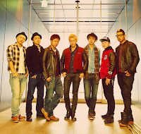 Exile Tribe. Burning Up