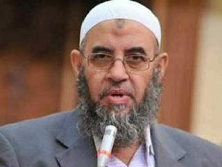 Younis Makhyoun - pimpinan Partai An Nur (foto Hidayatullah.com)