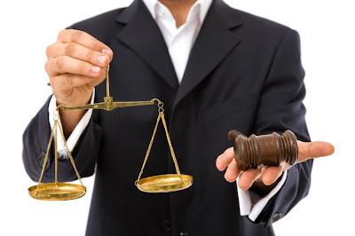 القضاء وحماية الشرعية