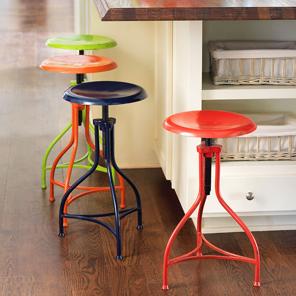 Vignette Design: Tuesday Inspiration: Bar Stools--The Good