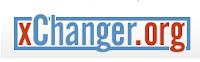 Xchanger Logo