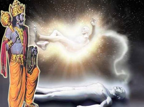 Vigyan ke Anusaar Atma khan Rhti hai