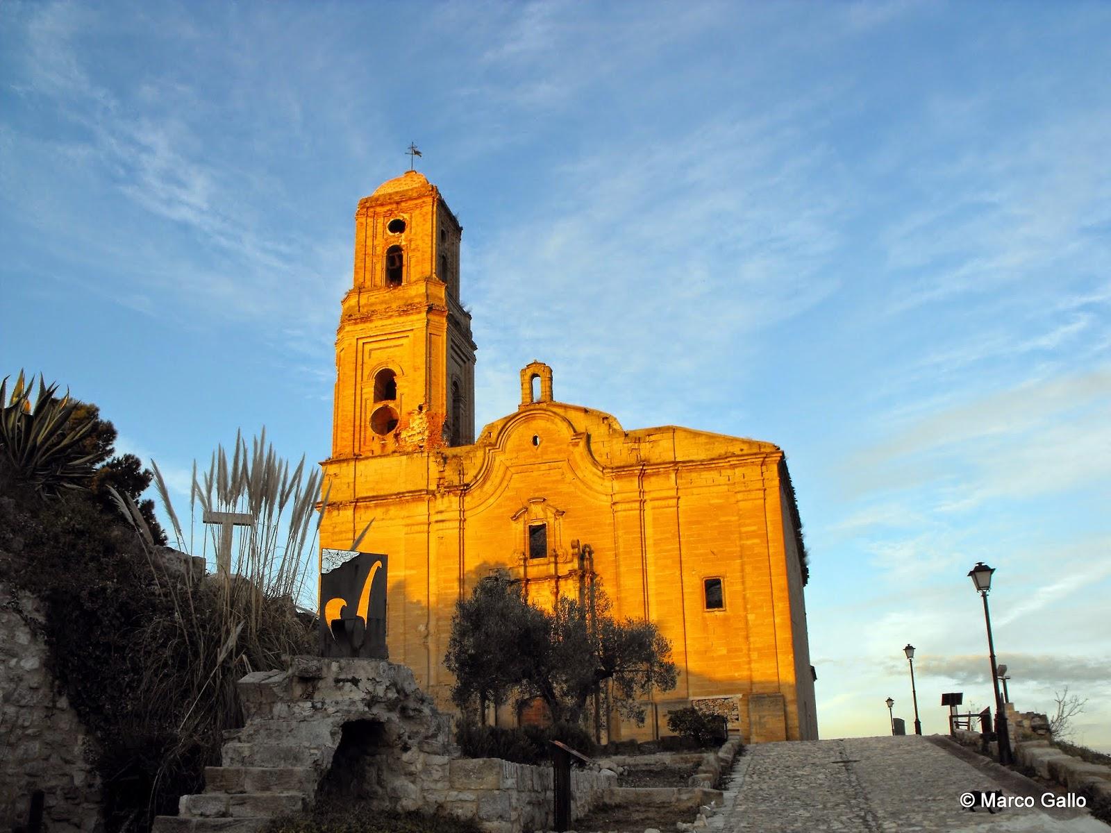Corbera de Ebro, Tarragona. Guerra civil