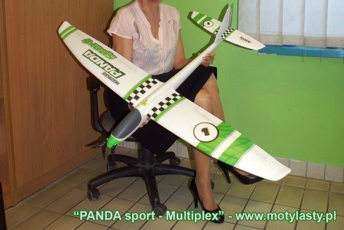 Panda sport - Multiplex