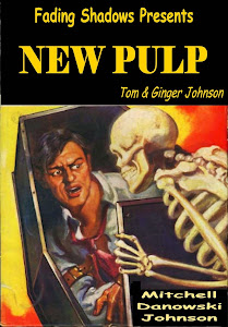 New Pulp Anthology