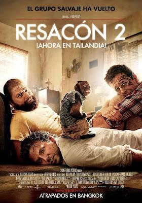 Ver Resacón 3 (2013) Online