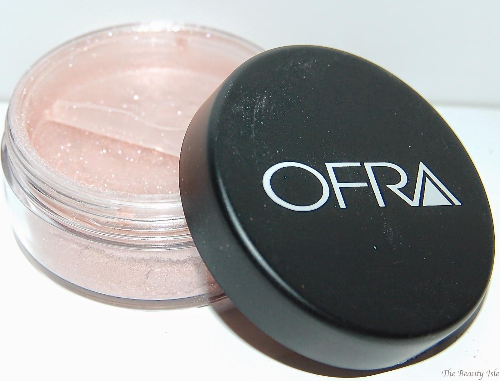 Ofra Derma Mineral Powder
