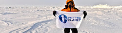 Patagonia: since 1985 Patagonia has pledged 1% of sales to the Planet!