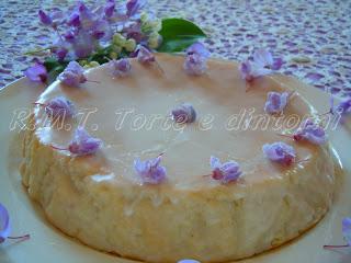 torta dea, dolce umbro