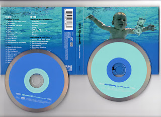 Nirvana - 'Nevermind' 2CD Deluxe Edition CD Review
