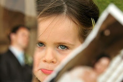 Disappointed Child Divorce tumblr Photo