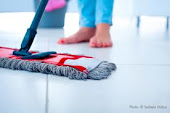 Make Time For Housework