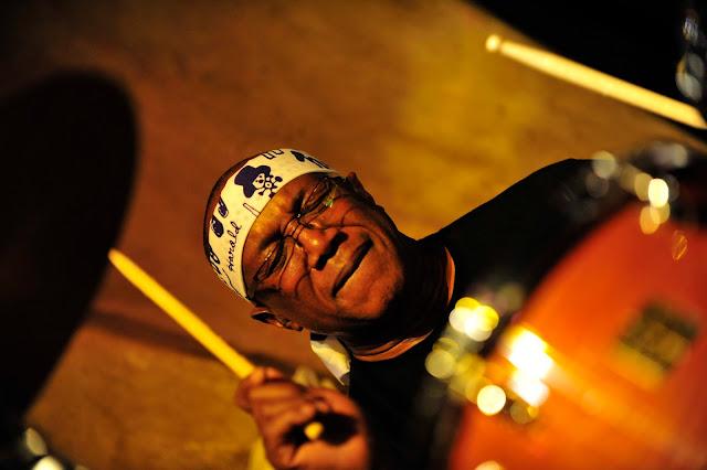Billy Cobham Drummer