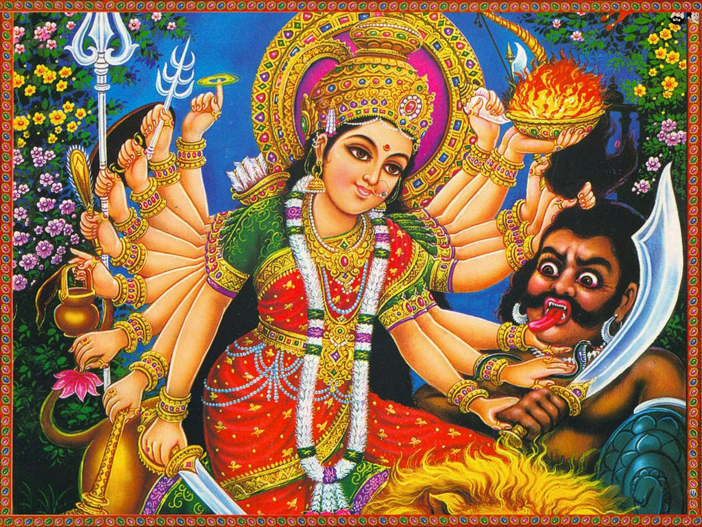 goddess durga Goddess durga goddess durga is the goddess of strength, power, justice, courage, and conviction she is the consort to lord shiva who is considered to be the destroyer god force for our reality, according to the vedic scriptures of ancient india.