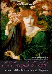 un libro diferente sobre alquimia femenina y sexualidad sagrada