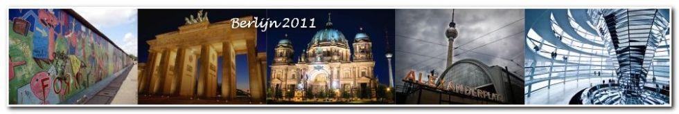 Berlijn 2011