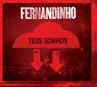 Fernandinho Teus sonhos 2012 Fernandinho   Teus Sonhos