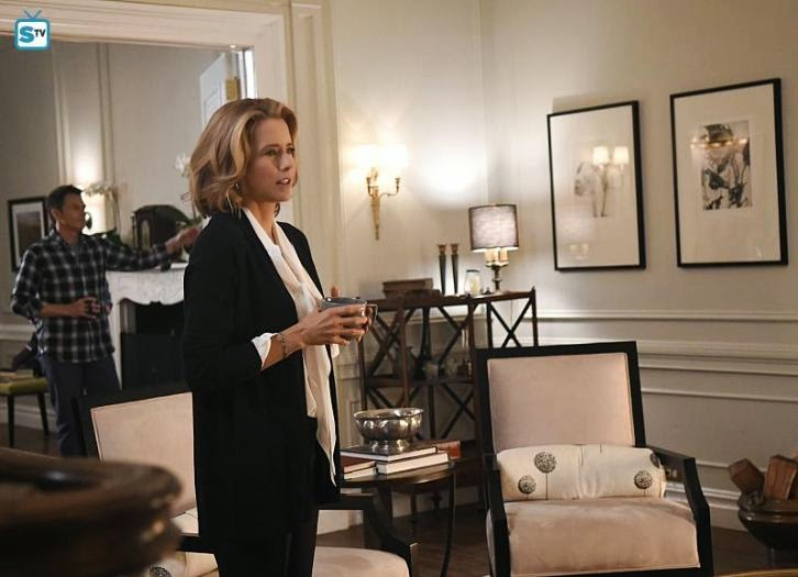 "Madam Secretary - There But For the Grace of God (Season Finale) - Review: ""Quiet, but effective"""