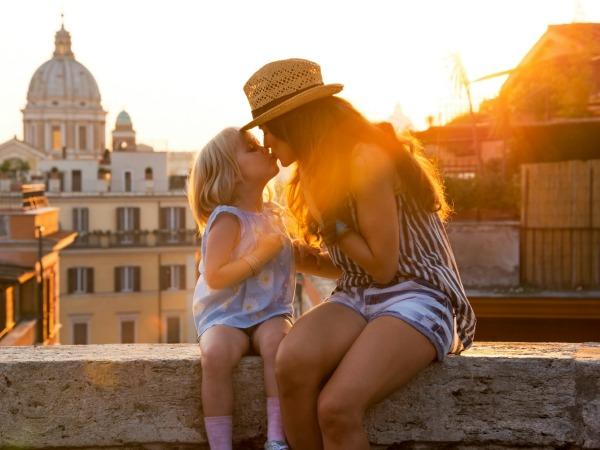 Cuantos más hijos tengas, más años vivirás