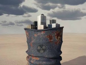 Injection Wells- The Poison Beneath Us