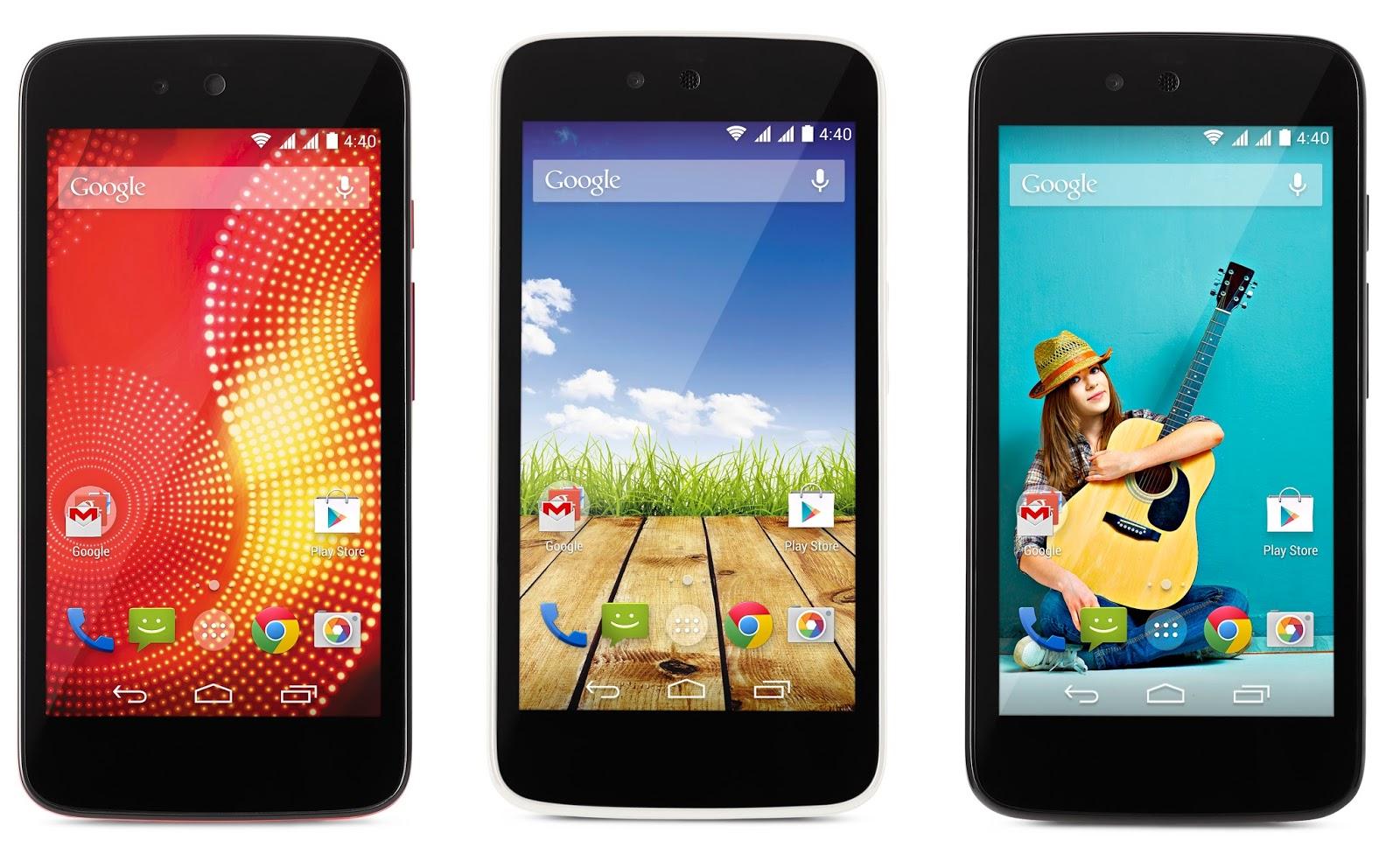 best andoid one phone