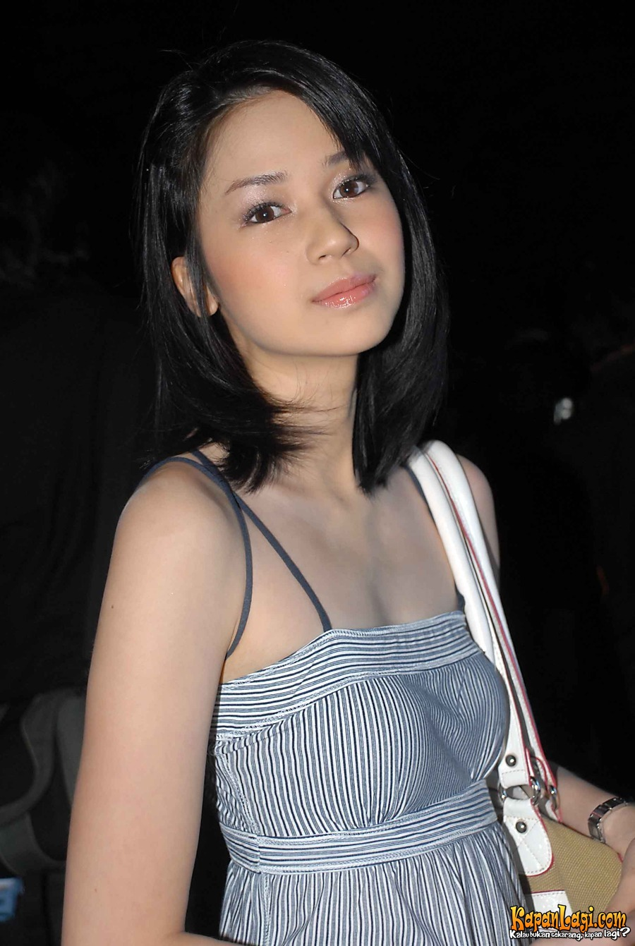 Laura Basuki Presenter and 3 Hati Dua Dunia, Satu Cinta Actress