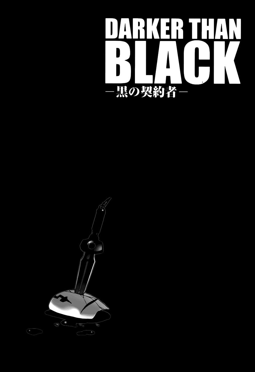 Darker than Black chap 9 - Trang 45