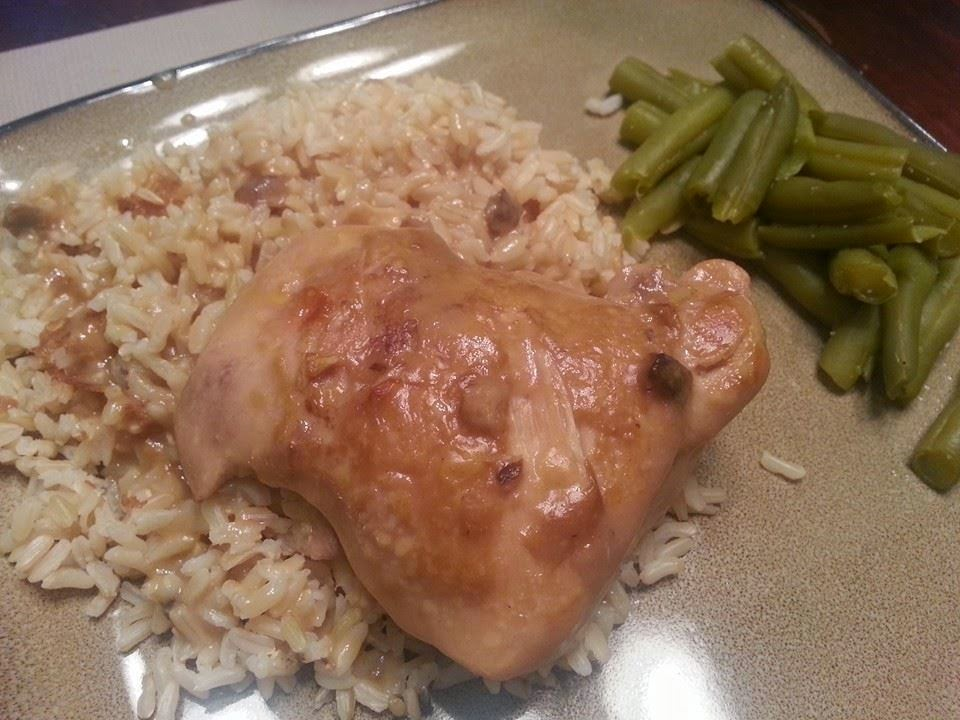 http://sharingwithmysisters.blogspot.com/2014/08/chucks-chicken-and-gravy.html