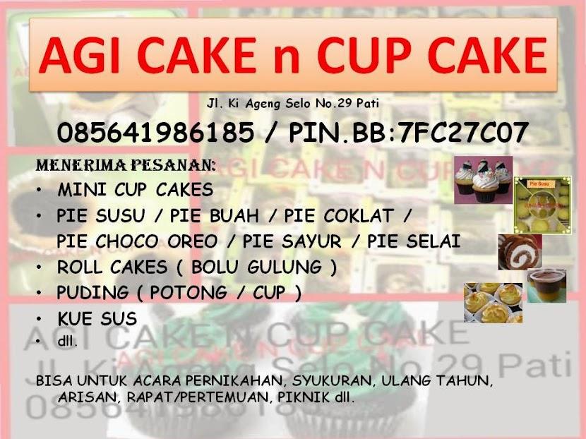 AGI CAKE n CATERING
