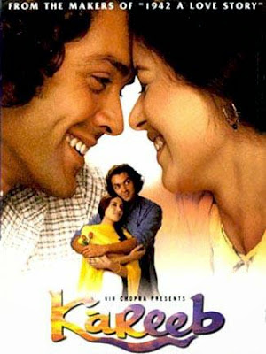 Watch Online Kareeb 1998 Full Movie Free Download 300MB DVD HQ