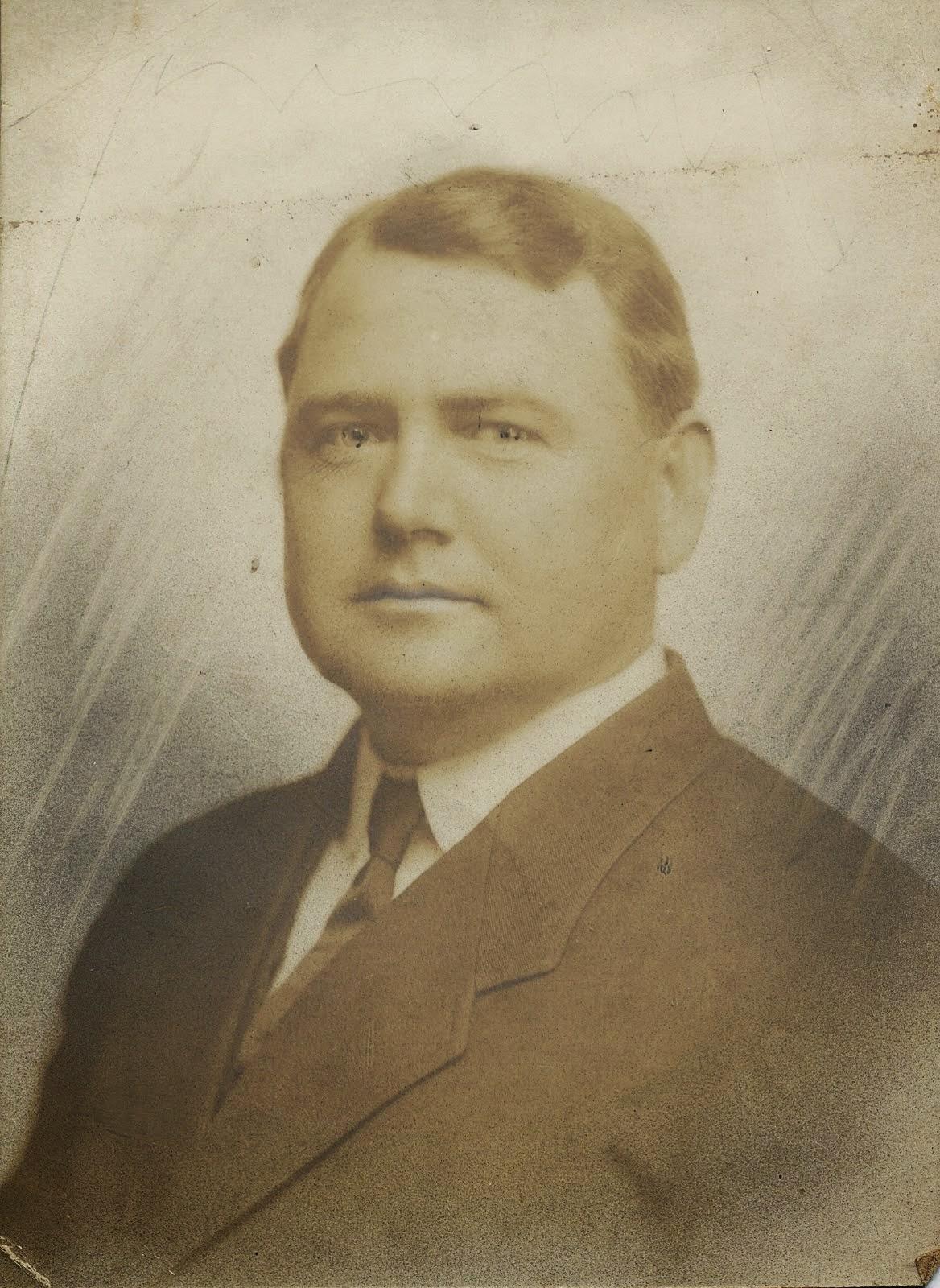 Headland Entrepreneur J. J. Espy