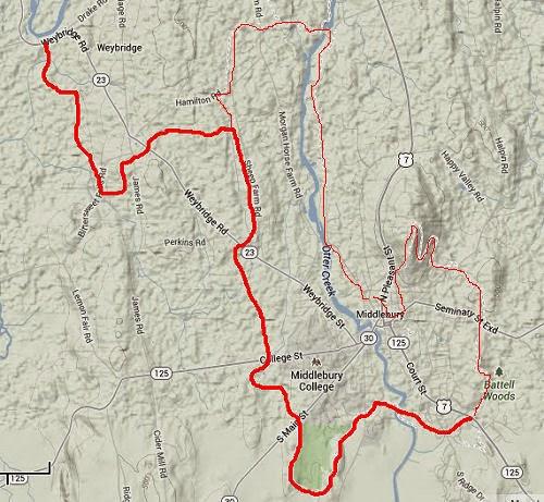 TAM map