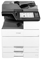 Lexmark XM9145 Driver Download