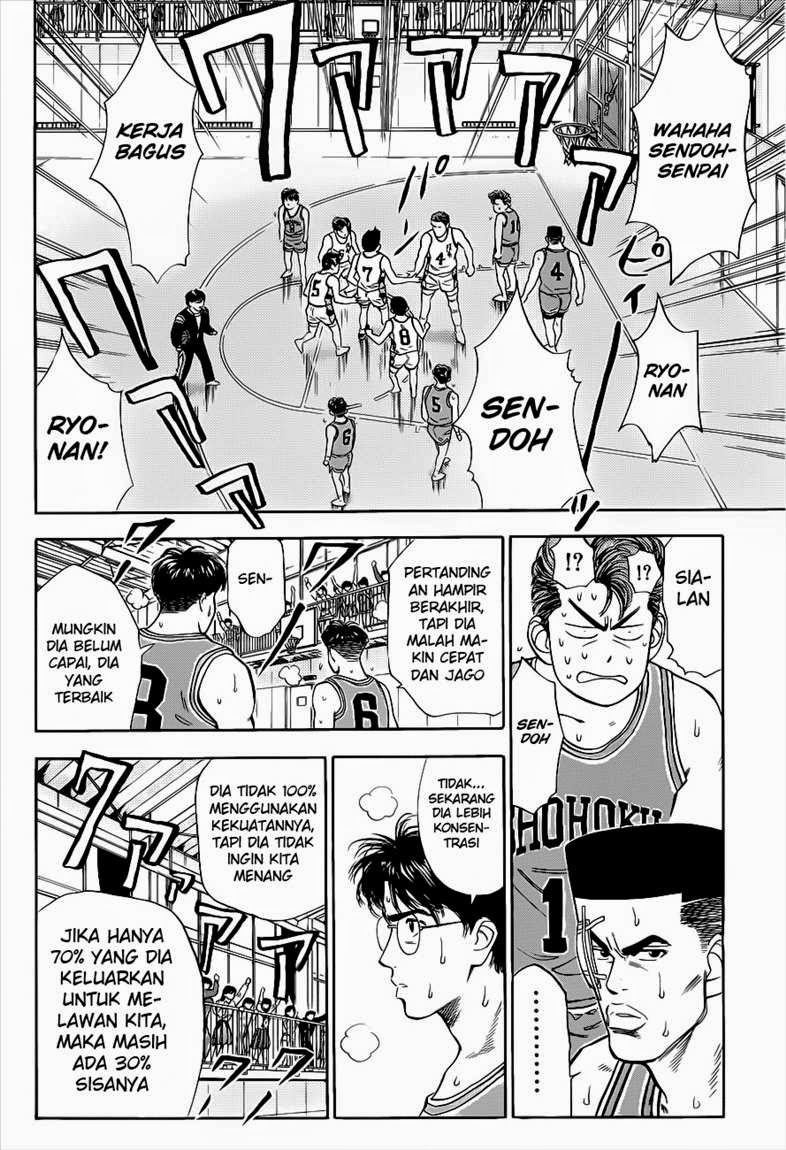 Komik slam dunk 041 - jenius 42 Indonesia slam dunk 041 - jenius Terbaru 18|Baca Manga Komik Indonesia|
