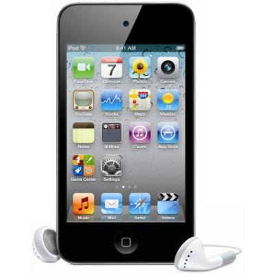 ipod Fnac: iPod Touch 8GB Apple por R$ 749,00 ou 10x de R$ 74,90