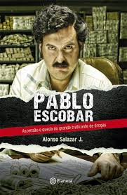 Pablo Escobar: O Senhor do Tráfico (2012) 1ª Temporada Completa WEB-DL 720p Dublado – Download Torrent