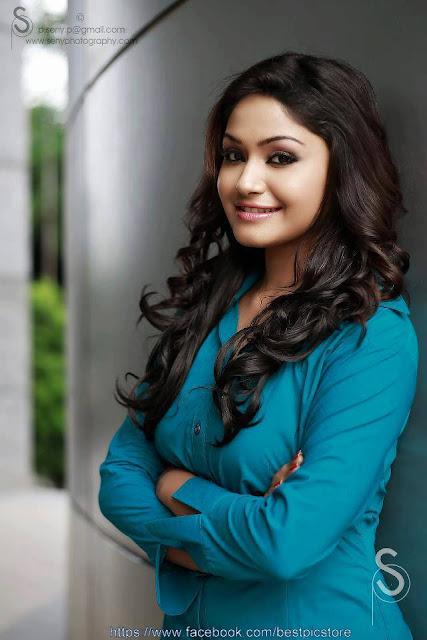 Shritha Sivadas Cute