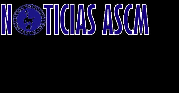 NOTICIAS ASCM