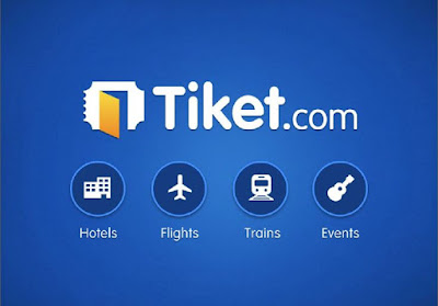 Tiket.com Pesawat - Download Aplikasi Tiket.com For Android & iOS