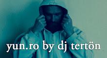 Yun.ro by DJ Tertön
