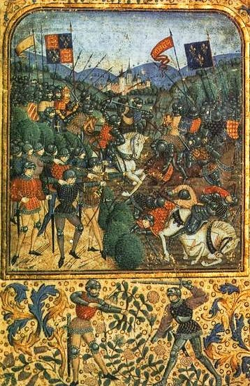 a celebration of invasion in henry v by william shakespeare This was the situation when henry v launched his first invasion of william shakespeare these dramatic events left france at henry v's mercy shakespeare.