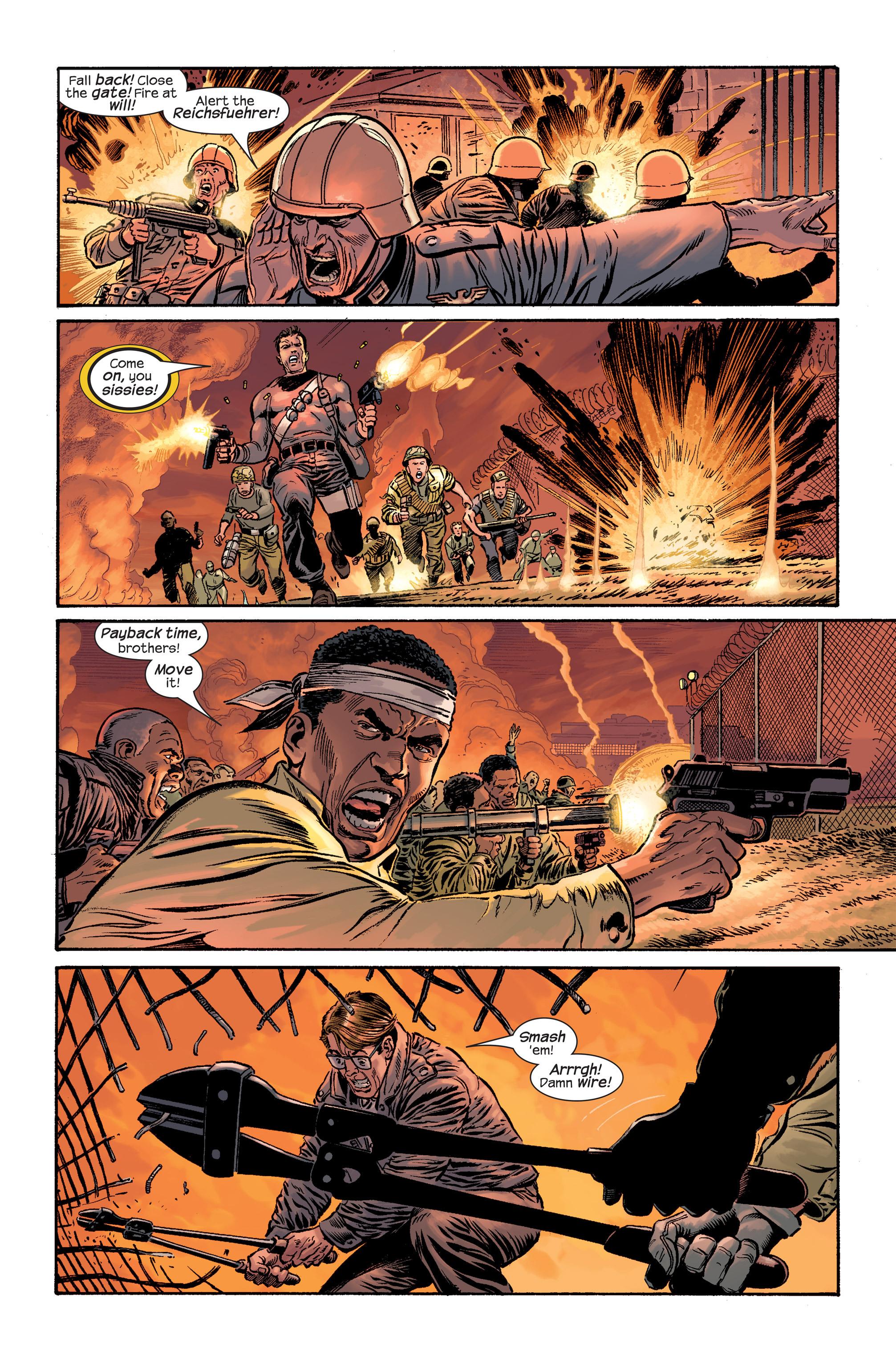Captain America (2002) Issue #19 #20 - English 20