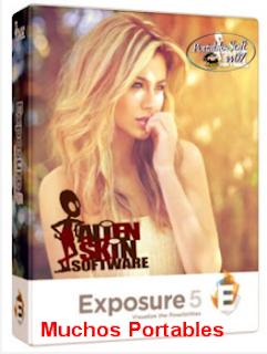 Alien Skin Exposure v7.1.0.175 R 27111 Portable