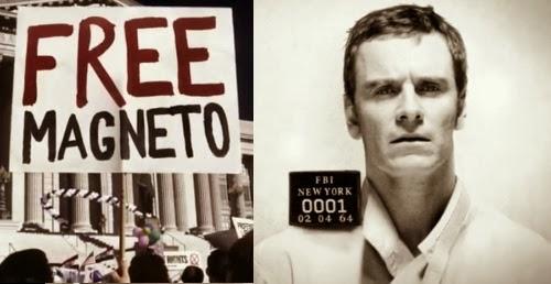 Hace ya medio siglo del asesinato de John F. Kennedy. Ahora llega una nueva teoría en la que Magneto pudo haber conspirado en su asesinato.