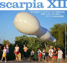 Scarpia XII  ( 8 al 20 Julio 2013)
