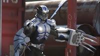 Kamen Rider Tiger Satoru Tojo Ryuki Destwilder