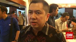 Hary Tanoe Diperiksa Setelah Semua Komisaris Mobile-8 Disidik