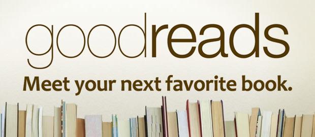 ¡Sígueme en Goodreads!